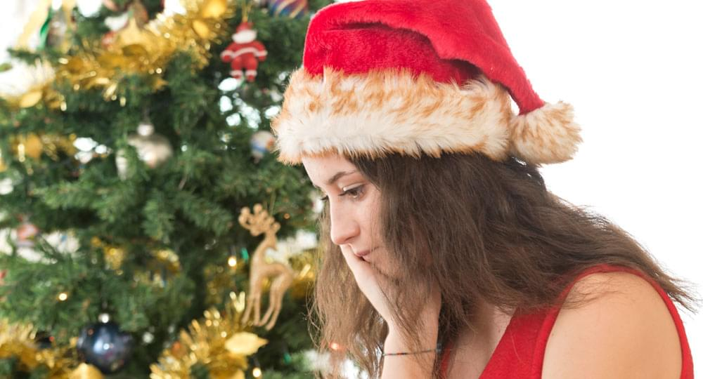 Holiday Relapse Triggers